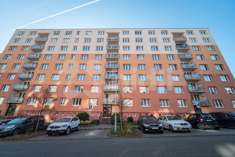 Prodej, byt 3+1, 62 m2, Plzeň