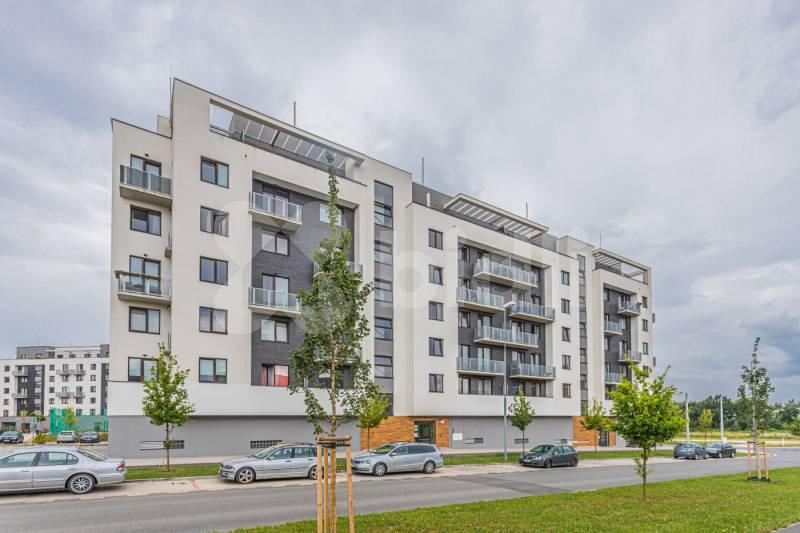 Prodej bytu 2+kk 49 m2, Plzeň, Technická ul.