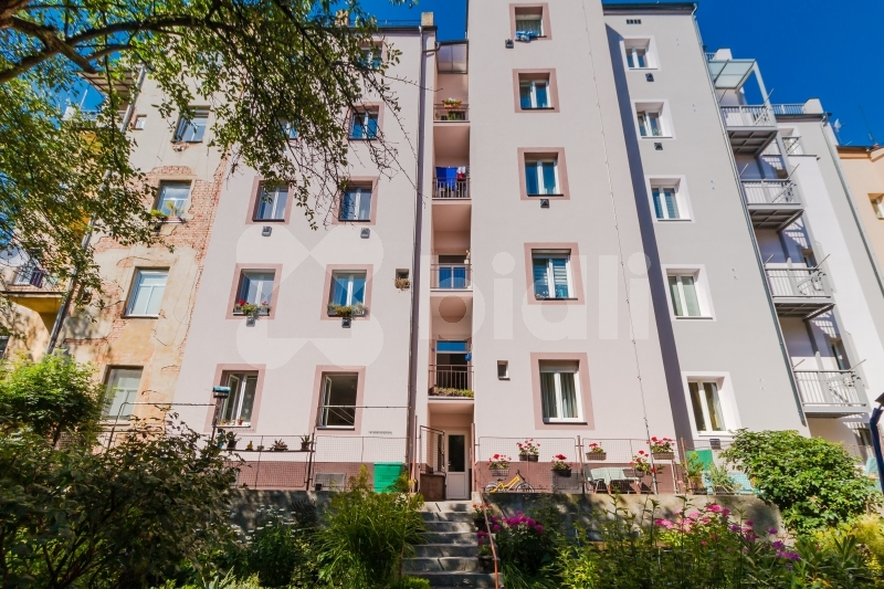 Exkluzivní prodej byt 3+1, 80 m2, Plzeň