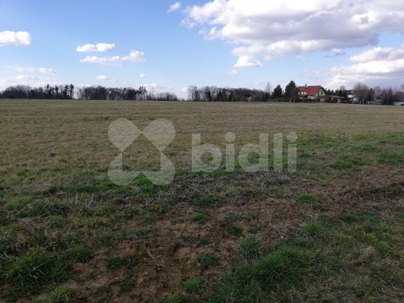 Pozemek pro bydlení na prodej, Rychvald