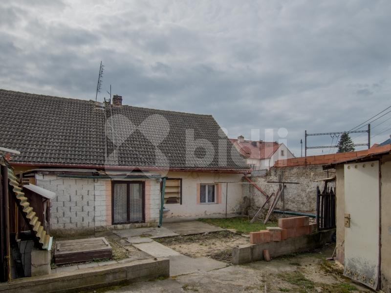 Prodej domu 4+1, 85m2