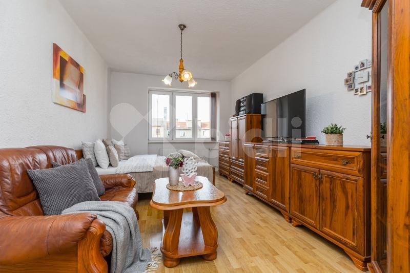 Prodej bytu 2+1, 55 m2
