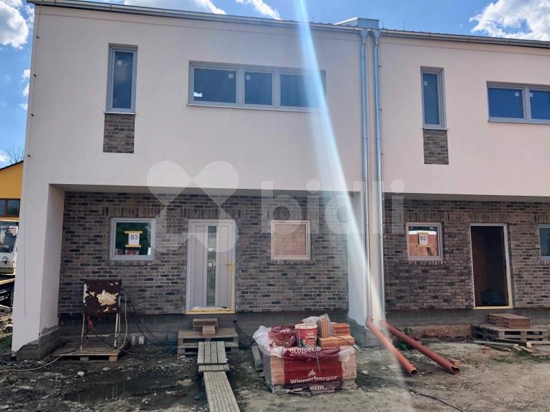 Prodej rodinného domu 102,3 m2, pozemek 156 m2