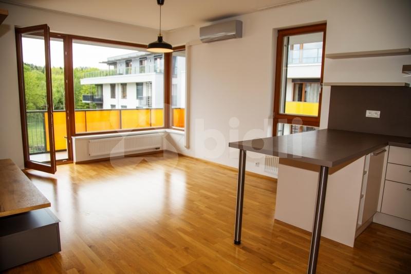 Prodej vyjímečného bytu 3+kk