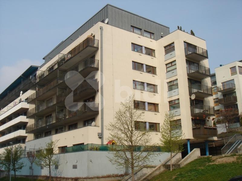 Pronájem bytu 4+kk/L/GS, 117m2, ul. Irská, Praha 6