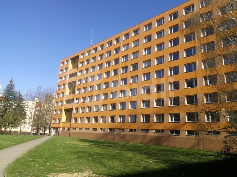 Prodej byt 2+kk, 41m2, Italská, Kročehlavy, Kladno
