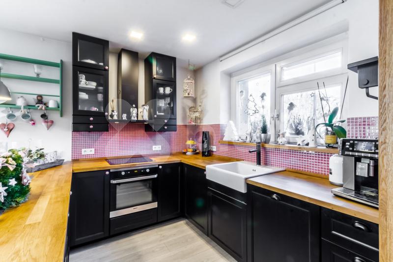 Prodej prostorného bytu 3+1/B po krásné