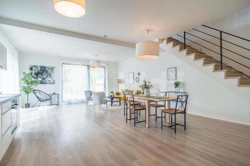Prodej rodinného domu 4+kk - Projekt ORIGAMI
