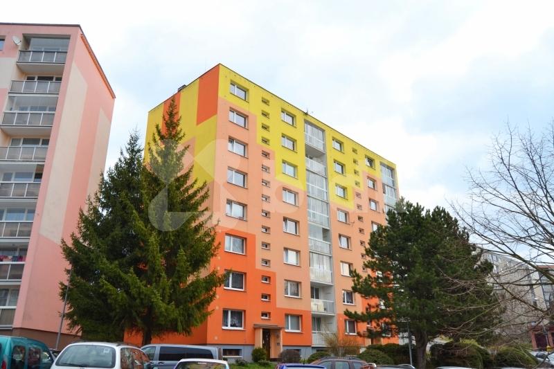 Byt 2+kk na prodej, Jablonec nad Nisou (Mšeno nad Nisou)