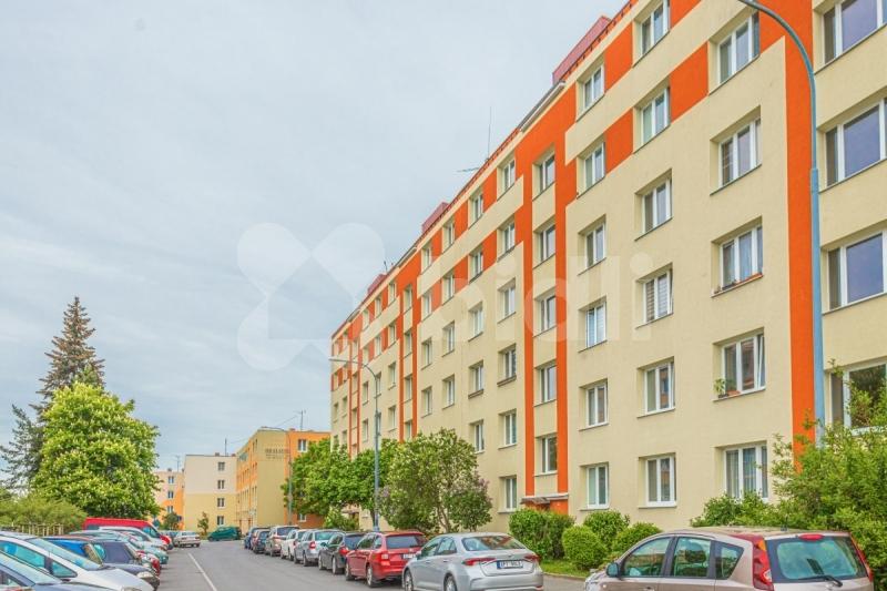 Exkluzivní prodej 2+1, 50 m2, Plzeň