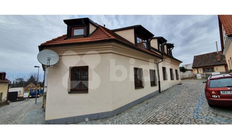 Byt 3+kk na prodej, Praha 6 (Dejvice)
