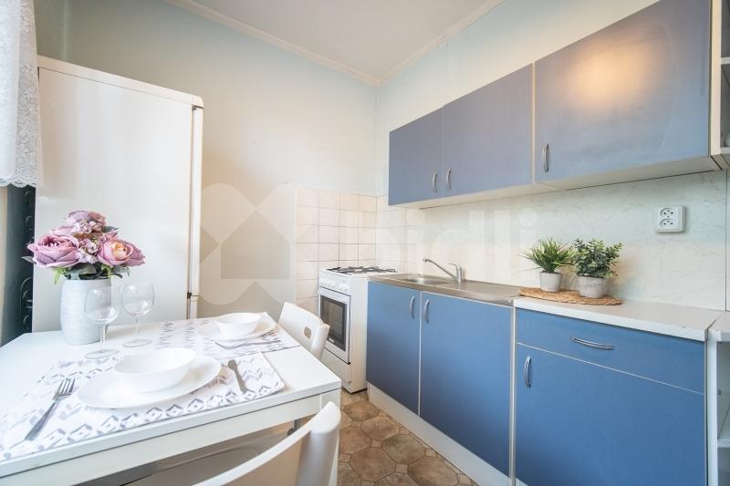 Prodej bytu 2+1 54 m2, ul.Šantrochova