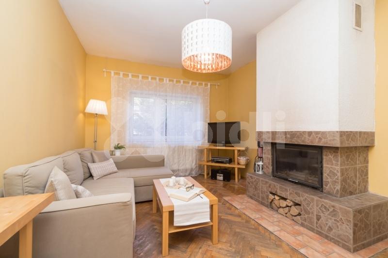 Prodej rodinného domu 5+1, Praha 10 - Kolovraty
