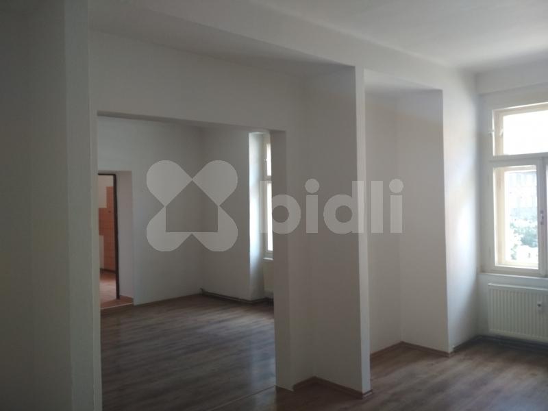 Prodej bytu 2+1, Bělohorská Praha 6, Břevnov