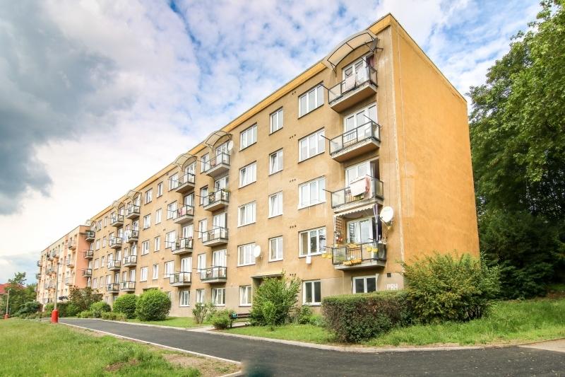 Prodej, byt, 3+1, 65 m2, ul. SNP, Ústí nad Labem