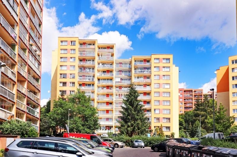 Byt 4+1 na prodej, Praha 10 (Záběhlice)