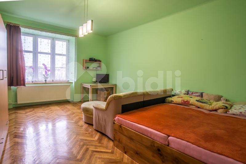 Byt 2+kk na prodej, Praha 6 (Střešovice)