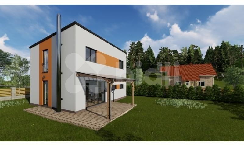 Pozemek pro bydlení na prodej, Ústí nad Labem (Svádov)