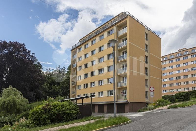 Prodej, Byt 3+1, 72 m2 OV, Vratislavice nad Nisou,