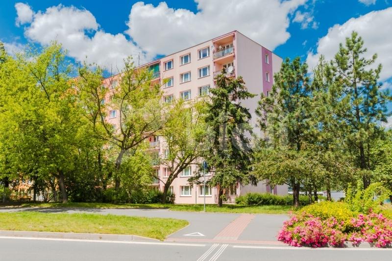 Exkluzivní prodej bytu 2+1, 58 m2, Plzeň