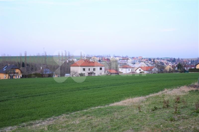 Prodej, pozemeky, 14548 m2, Plzeň - Červený Hrádek