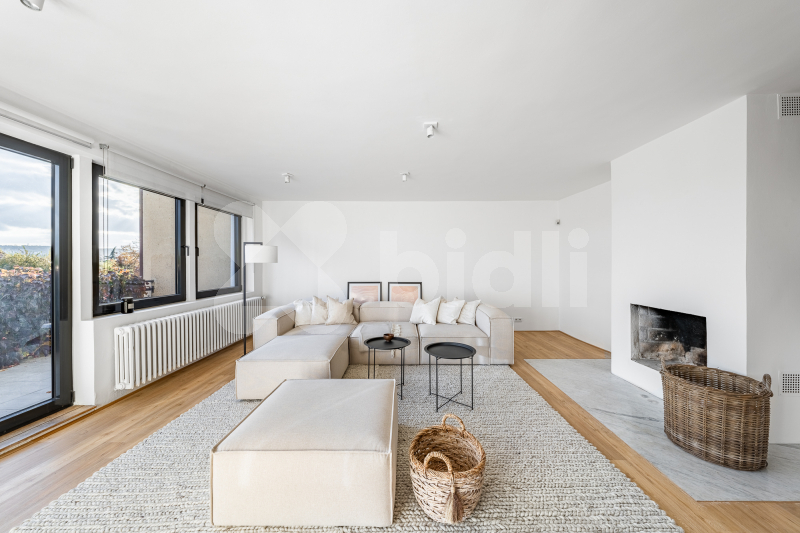 Prodej rodinného domu Na Hřebenkách, plocha 312 m2