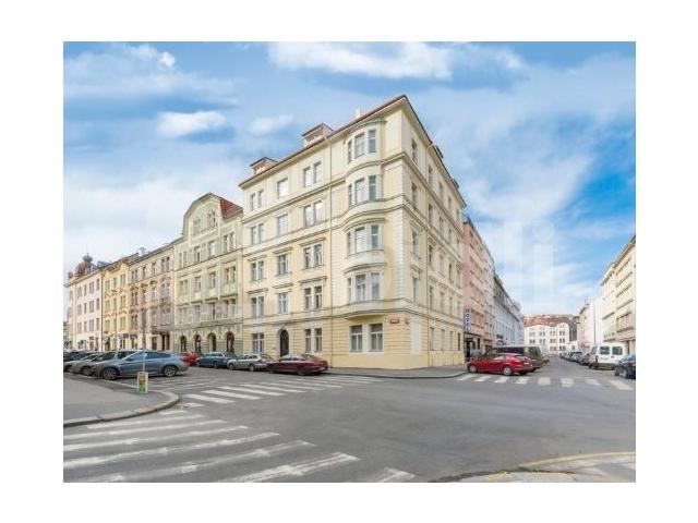 Byt 2+1 na prodej, Praha 4 (Nusle)