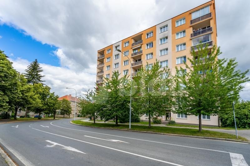 Exkluzivní prodej byt 3+1, 64 m2, Plzeň