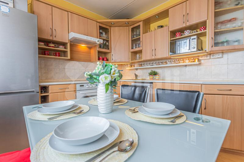 Prodej bytu, 3+1/L, 78m2, Hodonínská ul.