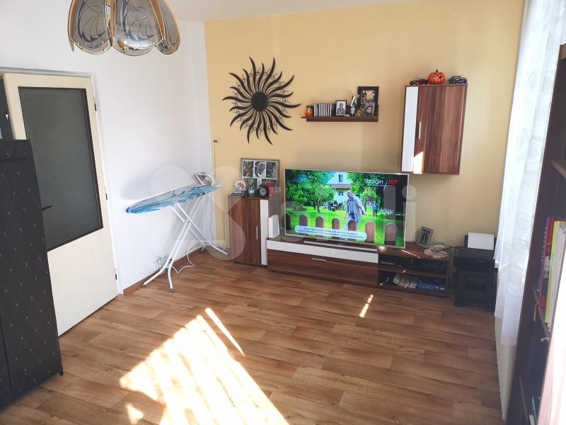 Prodej bytu 2+1 54m2 v OV