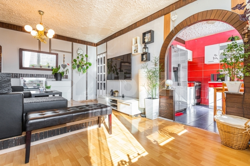 Prodej bytu  3+kk 56m²