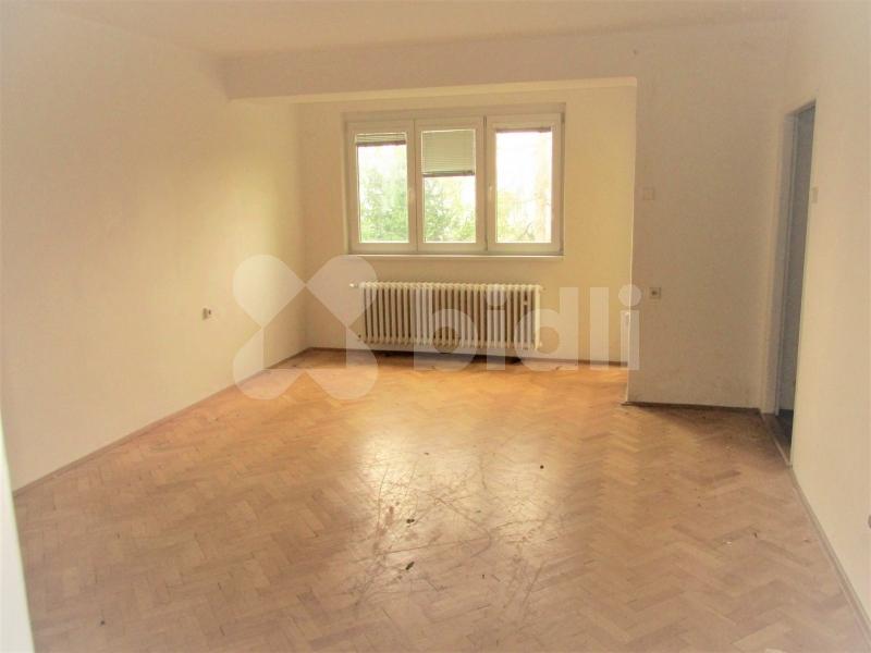 Prodej, rodinný dům 4+1, Praha - Smíchov, ul. Křížová