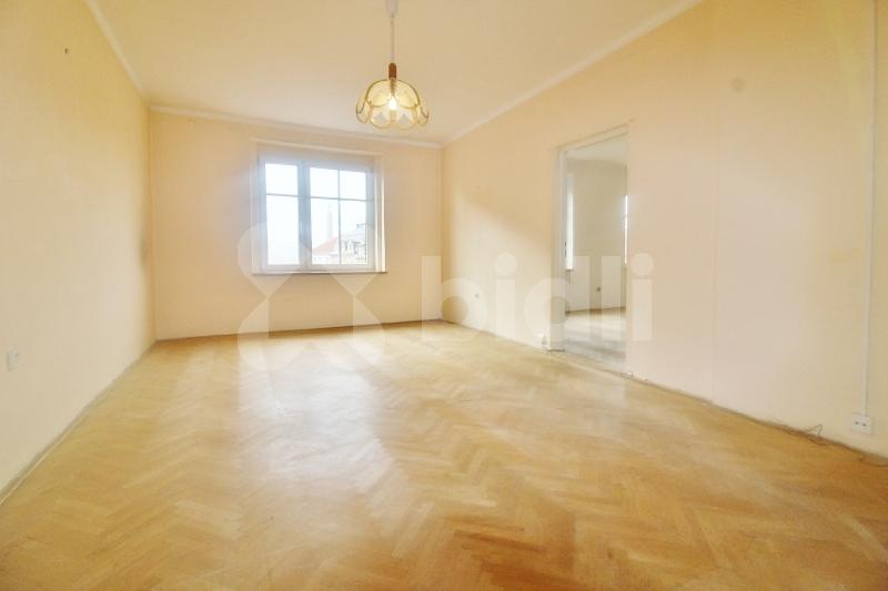 Prodej bytu 2+1, 64m2
