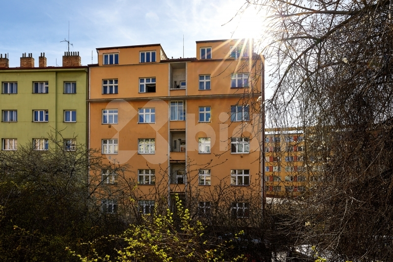 Byt 3+kk na prodej, Praha 5 (Košíře)