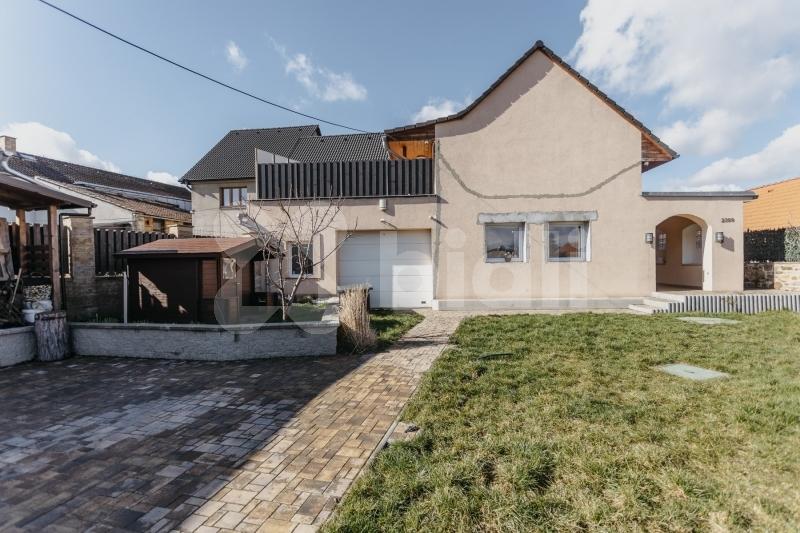 Prodej rodinného domu 270 m2, pozemek 470 m2