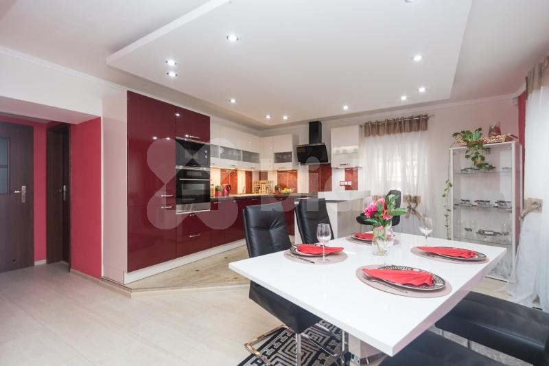 Prodej rodinného domu v Říčanech