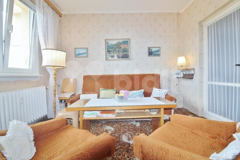 Prodej bytu 2+1 47m2