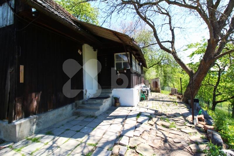 Chata na prodej, Vsetín (Rokytnice)