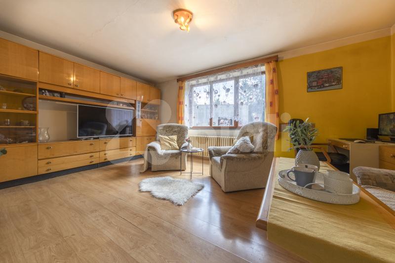 Prodej domu 4+1/G v Praze 9 - Vinoři.