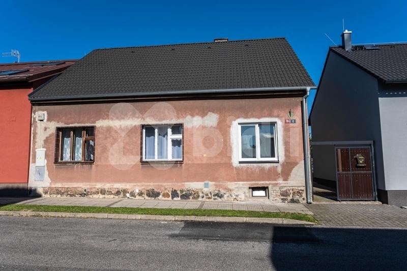 Prodej RD 4+1 150 m2