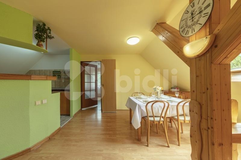 Prodej, dům/chalupa, Moldava