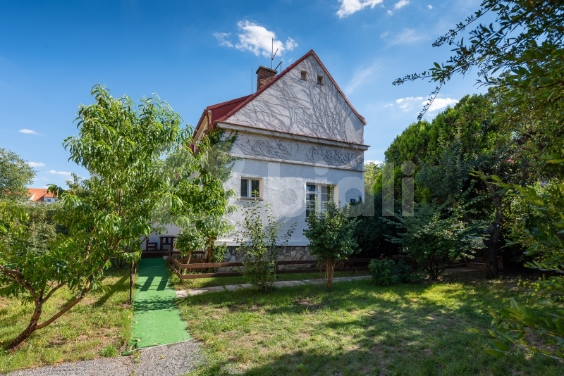 Pronájem rodinného domu 110 m², pozemek 278 m²