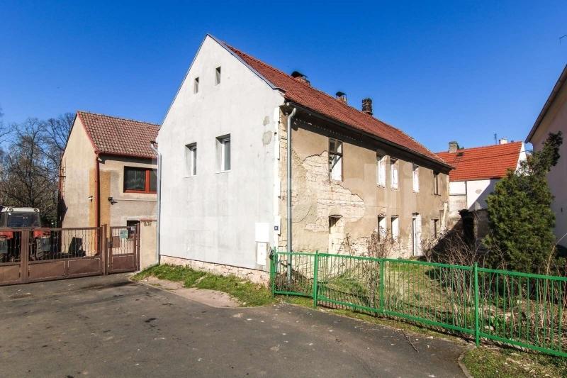 Prodej rodinného domu, 225 m2, Hřivice, okr. Louny